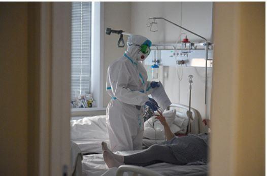 Психиатр рассказал россиянам о скрытых последствиях COVID-19