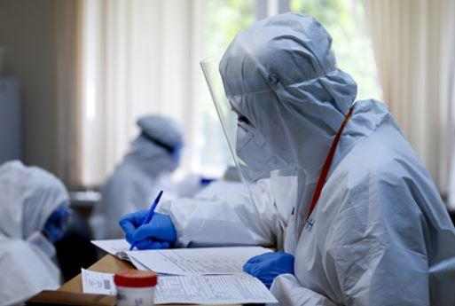 Специалисты рассказали о снижении веса у переболевших коронавирусом