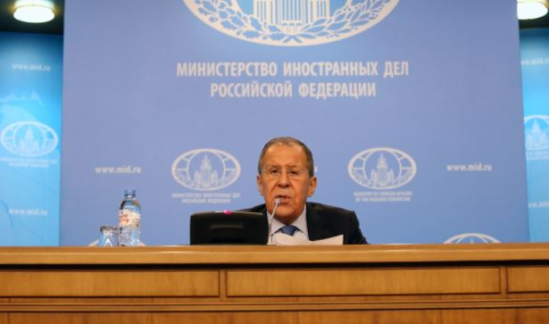 Лавров объяснил, как Запад попытается повлиять на выборы в России