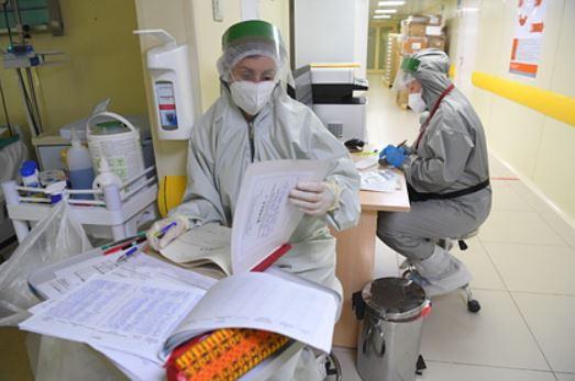 Врач перечислил способы избежать тромбоза после коронавируса