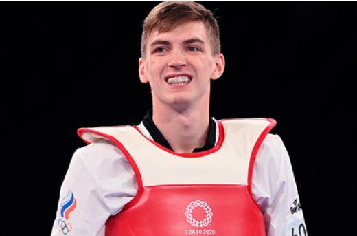 Россиянин Храмцов завоевал историческое золото в тхэквондо на Олимпиаде