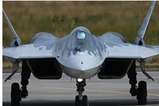 Россия создаст новый вариант Су-57