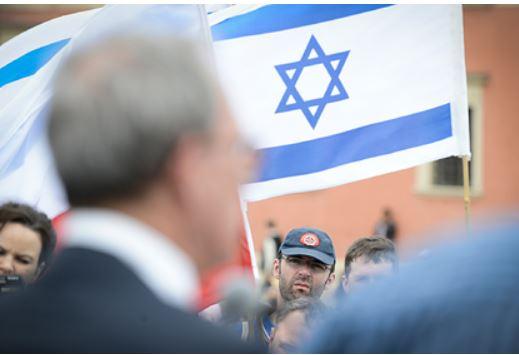 В Израиле обосновали разлад с Россией