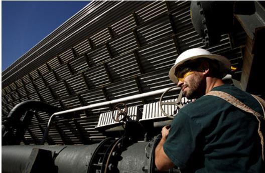 США нанесут новый удар по угольной энергетике