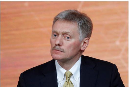 В Кремле пожурили Польшу за отношение к «Северному потоку-2»