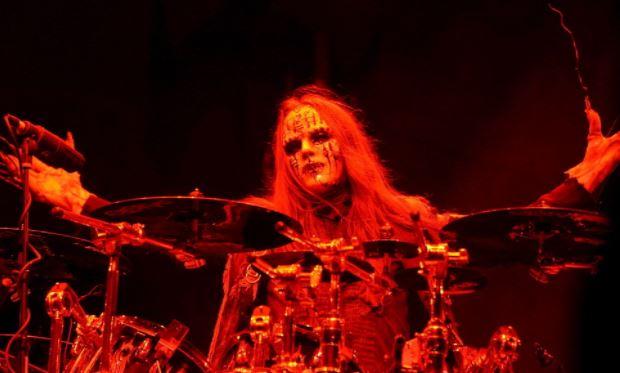 Ушел из жизни один из основателей группы Slipknot Джои Джордисон