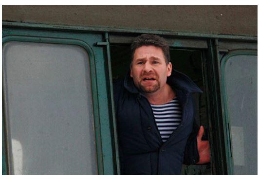 Актера «Штрафбата» нашли дома избитым в предсмертном состоянии