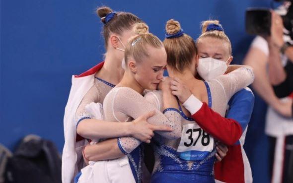 Россияне в Сети придумали способ наказать WADA