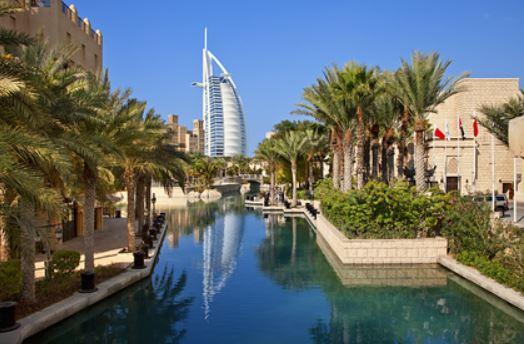 Дубай начнет питаться энергией из мусора