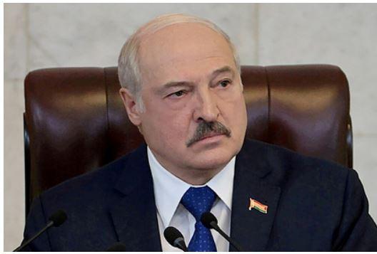 Лукашенко назвал условие размещения российских войск в Белоруссии