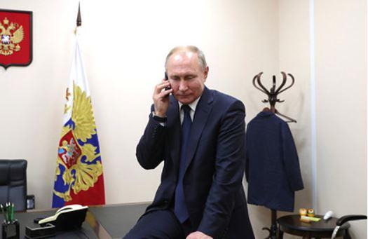 Стало известно о ругани Путина и Меркель из-за кризиса на Украине
