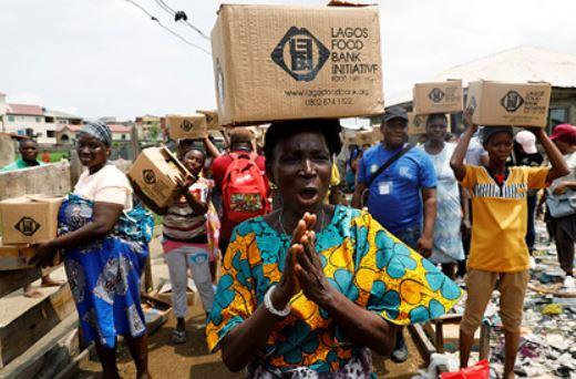 Более миллиарда человек столкнутся с нехваткой еды