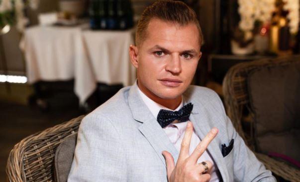 Тарасов рассказал, как назовет сына от Костенко