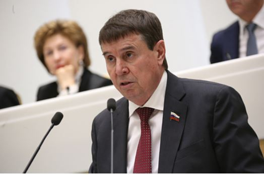 В России ответили на заявления о наказании Украины «Северным потоком-2»
