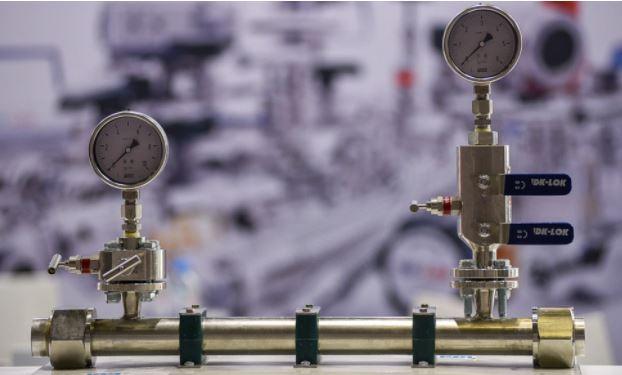 Bloomberg: газ перестает быть доступным источником энергии
