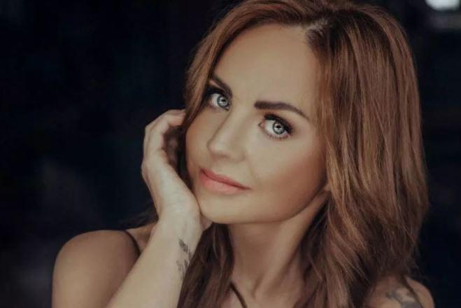 Певица МакSим полностью пришла в себя в московской клинике