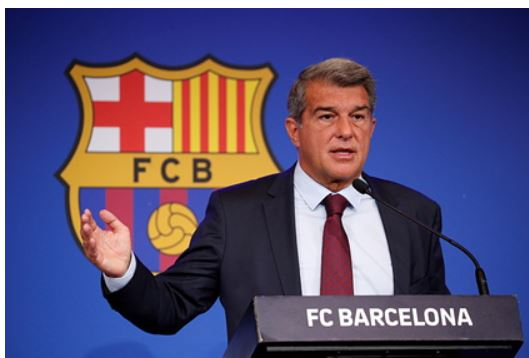 Президент «Барселоны» назвал следующий клуб Месси