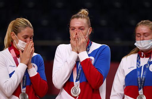 Россия заняла самое низкое место в медальном зачете Олимпиад с 1912 года