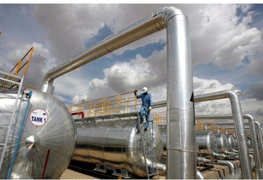 Нефтяные гиганты начали отказываться от нефти