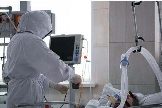 Названы самые опасные поражения органов дыхания после коронавируса