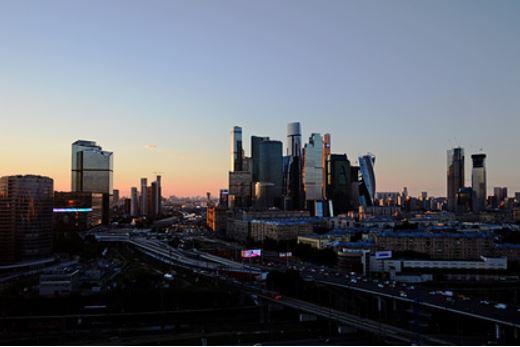 Москве предсказали исчерпание всех денежных запасов до конца года