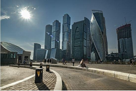 Экономика России показала самый быстрый рост с 2000 года