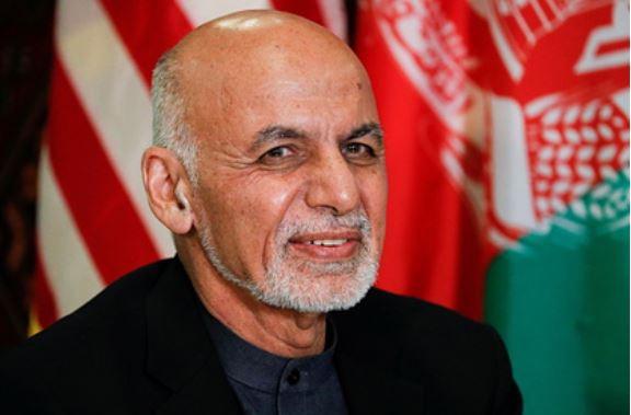 Стало известно о планах президента Афганистана улететь в США