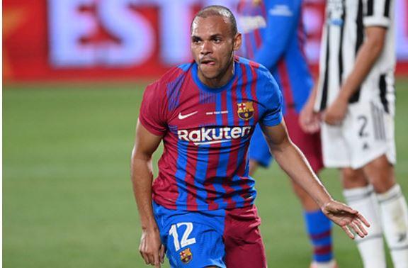 Футболист «Барселоны» поставил клубу ультиматум из-за зарплаты