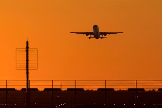 Изменения климата обернулись проблемами для авиакомпаний