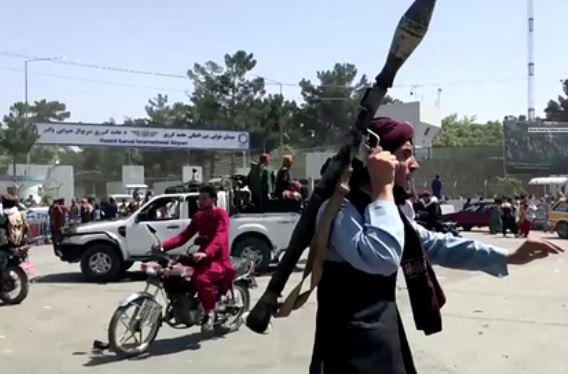 В США призвали наказать Пакистан за унижение Америки в Афганистане