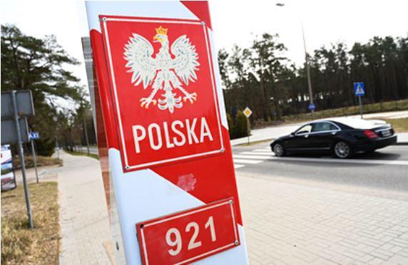 Минск обвинил Польшу в попытке вытеснить в Белоруссию афганских беженцев