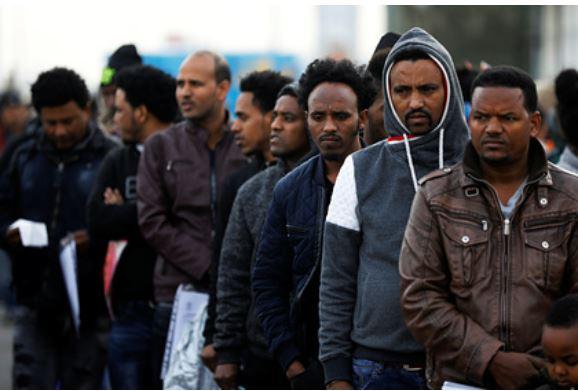 Миру предрекли беспрецедентный наплыв мигрантов из Африки и Южной Америки