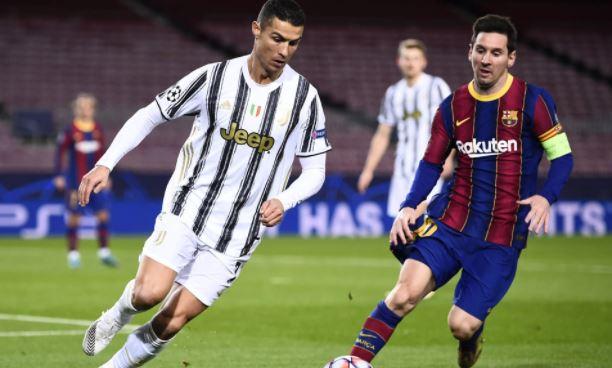 Месси и Роналду не попали в топ-3 номинантов на звание лучшего игрока Европы