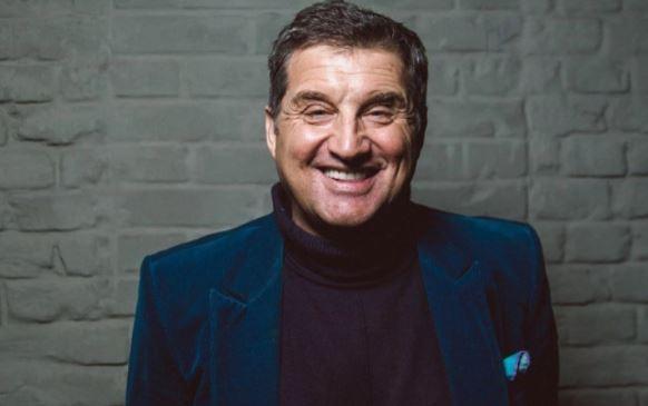 «Повредился в уме»: Отар Кушанашвили усомнился в адекватности Игоря Крутого
