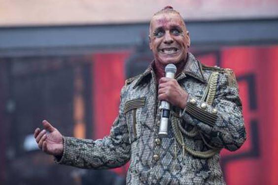 Лидера Rammstein «подставил» тверской бизнесмен