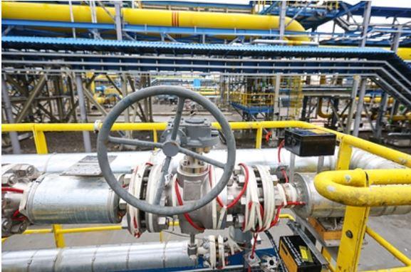 «Газпром» перестал продавать газ в Европу