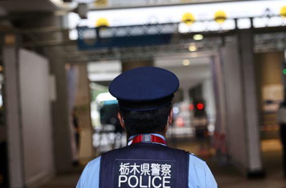 В Японии задержали приплывшего за убежищем россиянина