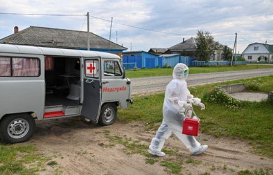 В Роспотребнадзоре раскрыли нетипичные и опасные симптомы коронавируса