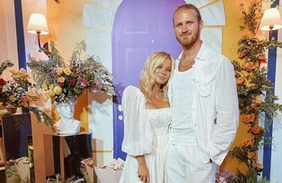 Бывший муж Пелагеи женился на дочери миллионера