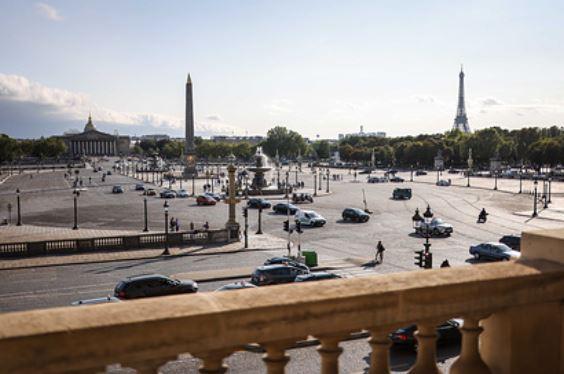 Париж ввел новые запреты для автомобилей