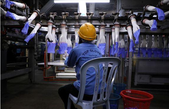 В Китае перестало хватать работников