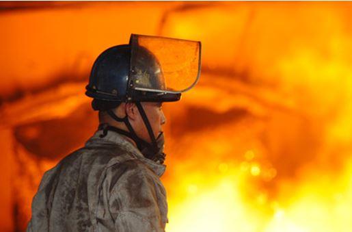 Китай пожертвует сталью и алюминием ради спасения планеты