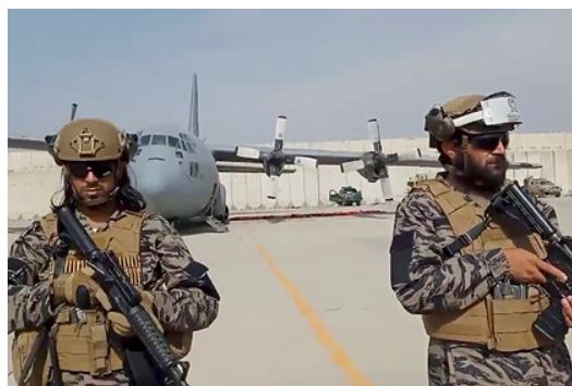 Стало известно о тайной сделке США с талибами