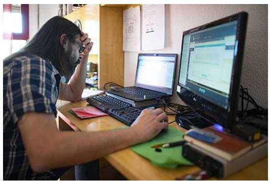 В России запретили госзакупки импортных ноутбуков и микросхем
