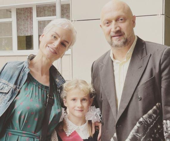 """""""Ваша копия"""": подросшая дочь Куценко произвела фурор"""