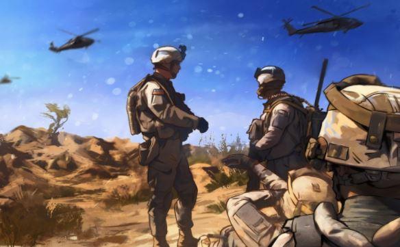 Хотят перевести дух: политолог рассказал, куда США могут вторгнуться после Афганистана