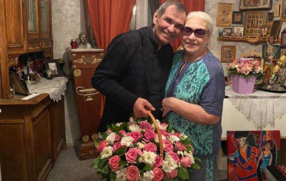 Алибасов и Федосеева-Шукшина официально расторгли брак