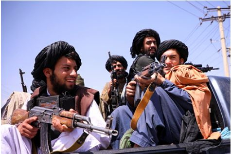 Евросоюз назвал условия для взаимодействия с талибами