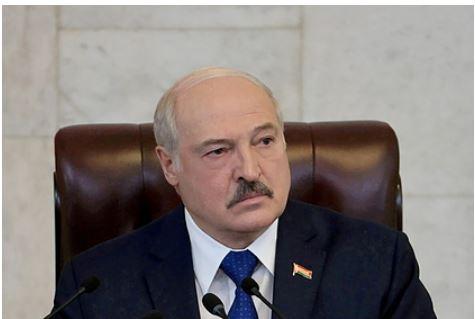 Лукашенко посчитал «убожеством» игру футболистов Белоруссии