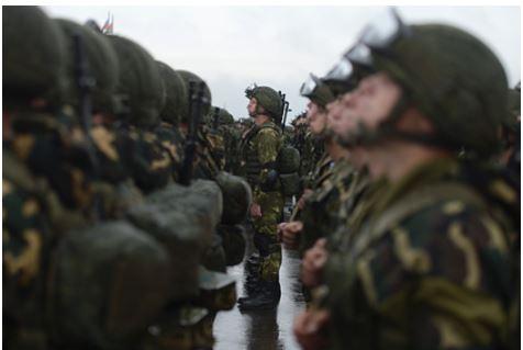 Журналист предрек партизанскую войну России с НАТО